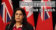 IEP Testimonials | Sunitha Kshatriya